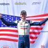 Dominant Kirkwood regains Indy Lights point lead in Monterey