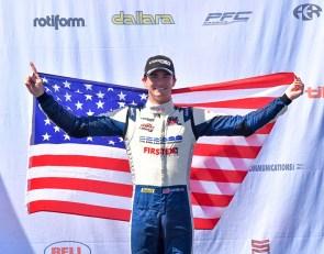 The Week In IndyCar, Sept 23, with Kyle Kirkwood
