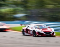 K-PAX Lamborghini, Racer's Edge Acura claim Watkins Glen GT wins