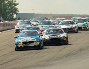 McAleer/Grahovec win second Watkins Glen contest