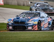 Foley fired up by Road America SRO GT breakthrough