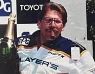 Steve Brody 1953-2021