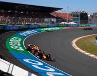 Verstappen reigns supreme in Dutch GP