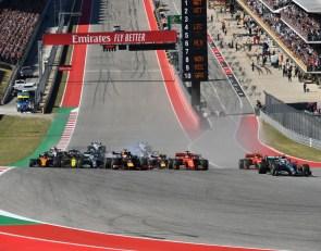 Racing on TV, October 22-24