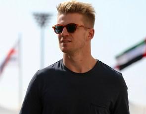 Hulkenberg to test AMSP IndyCar at Barber