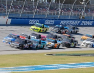 Racing on TV, September 30-October 4