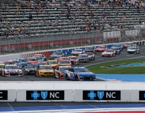 Racing on TV, October 6-10