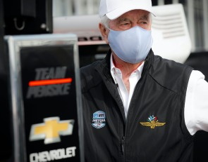 Penske to run WEC LMP2 entry ahead of Porsche LMDh program