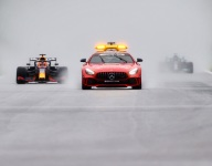 F1 Commission agrees to revisit race rules after Spa debacle
