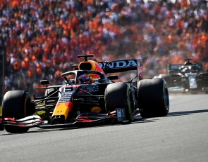 Red Bull ready for Hamilton stronghold in Austin