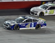 Rick Ware Racing to align with Stewart-Haas