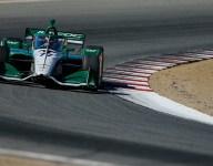 Juncos Hollinger, Carlin weighing IndyCar tie-in