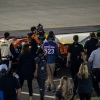Feud with Harvick over? 'Up to those guys,' says Elliott