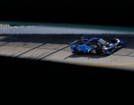 WTR taking a proactive approach to IMSA title-decider at Petit Le Mans