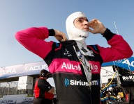 MSR adds Castroneves for Petit Le Mans
