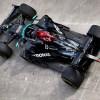 Mercedes gains a pleasant surprise for Hamilton