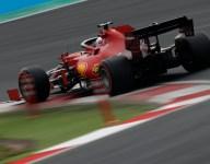 Ferrari enjoying early payoff for 2022 PU gamble