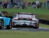 Pfaff waiting on Porsche to confirm GTD Pro effort