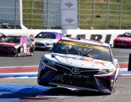 INSIGHT: Hamlin has all of the momentum –and none of the spotlight