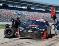 NASCAR podcast interview: Sam Hunt