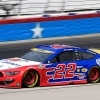 Logano 'better find a way to win' after Texas retirement