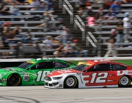 Cup drivers hit out at 'lack of respect' amongst field
