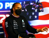 U.S. sporting culture big enough to support multiple F1 races –Hamilton