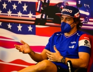 Alonso says IndyCar should get more F1 Super License points