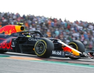 Perez quickest again within track limits in third practice at COTA
