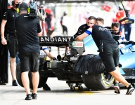 Alonso to start USGP at the back after PU change
