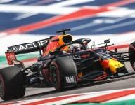 Verstappen tops Hamilton for USGP pole