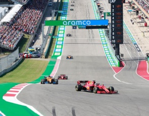 Binotto sees Ferrari gains at USGP
