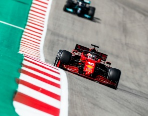 Leclerc believes Ferrari had the pace for a COTA podium