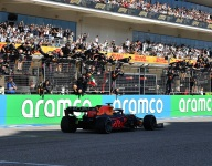Verstappen credits aggressive Red Bull for 'incredible' win