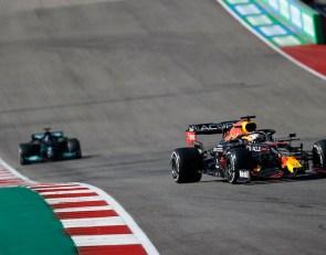 COTA showed Verstappen and Hamilton at their best –Wolff