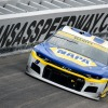 NASCAR's Championship 4 battle wide open ahead of Martinsville