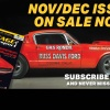 Vintage Motorsport's 2021 Nov-Dec Issue is now available