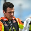 DeFrancesco on first IndyCar test: 'There's just so much to learn'