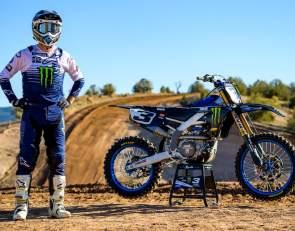 INTERVIEW: Eli Tomac on his Yamaha move