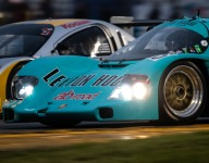Returning winners, new contenders headline HSR Classic Daytona entry