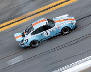 Veteran Porsche racer Lewis will celebrate 50 years of Daytona success at HSR Classic 24
