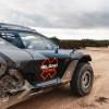 Extreme E reveals course for Sardinia X Prix