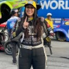 S. Torrence, DeJoria among top qualifiers in Thunder Valley