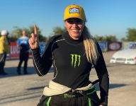 Hight, B. Force among top qualifiers at Texas FallNationals