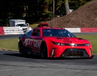Earnhardt Jr, Bowyer relish chance to try out NASCAR Next Gen