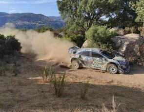 WRC finalizes calendar for new hybrid cars' debut 2022 season