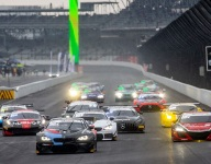 GT World Challenge America finale set for IMS