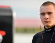 Lundqvist lands Andretti IndyCar test