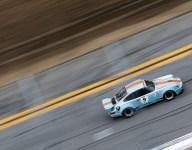 Jack Lewis celebrates 50 years at this week's HSR Classic Daytona
