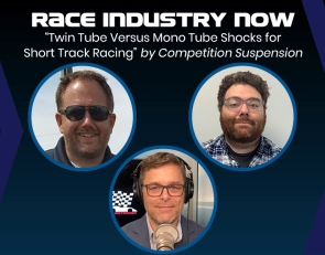 RACE INDUSTRY NOW: Twin tube versus mono tube shocks for short track racing